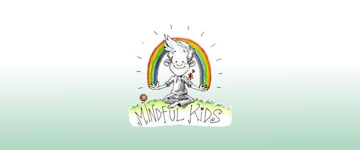 Mindfulness en opvoeden (het jonge kind)