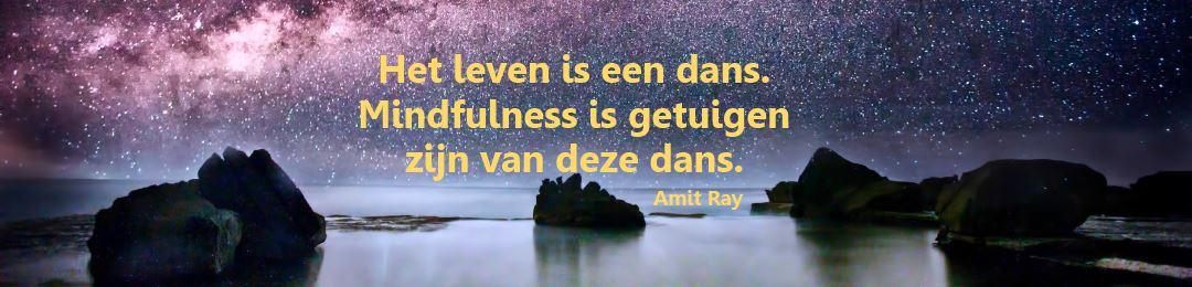 Mindfulness Uitdaging dag 11
