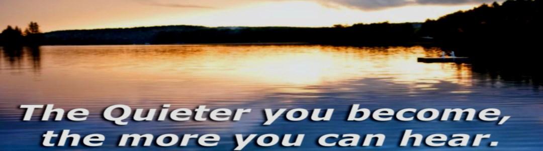 Mindfulness Uitdaging Dag 23