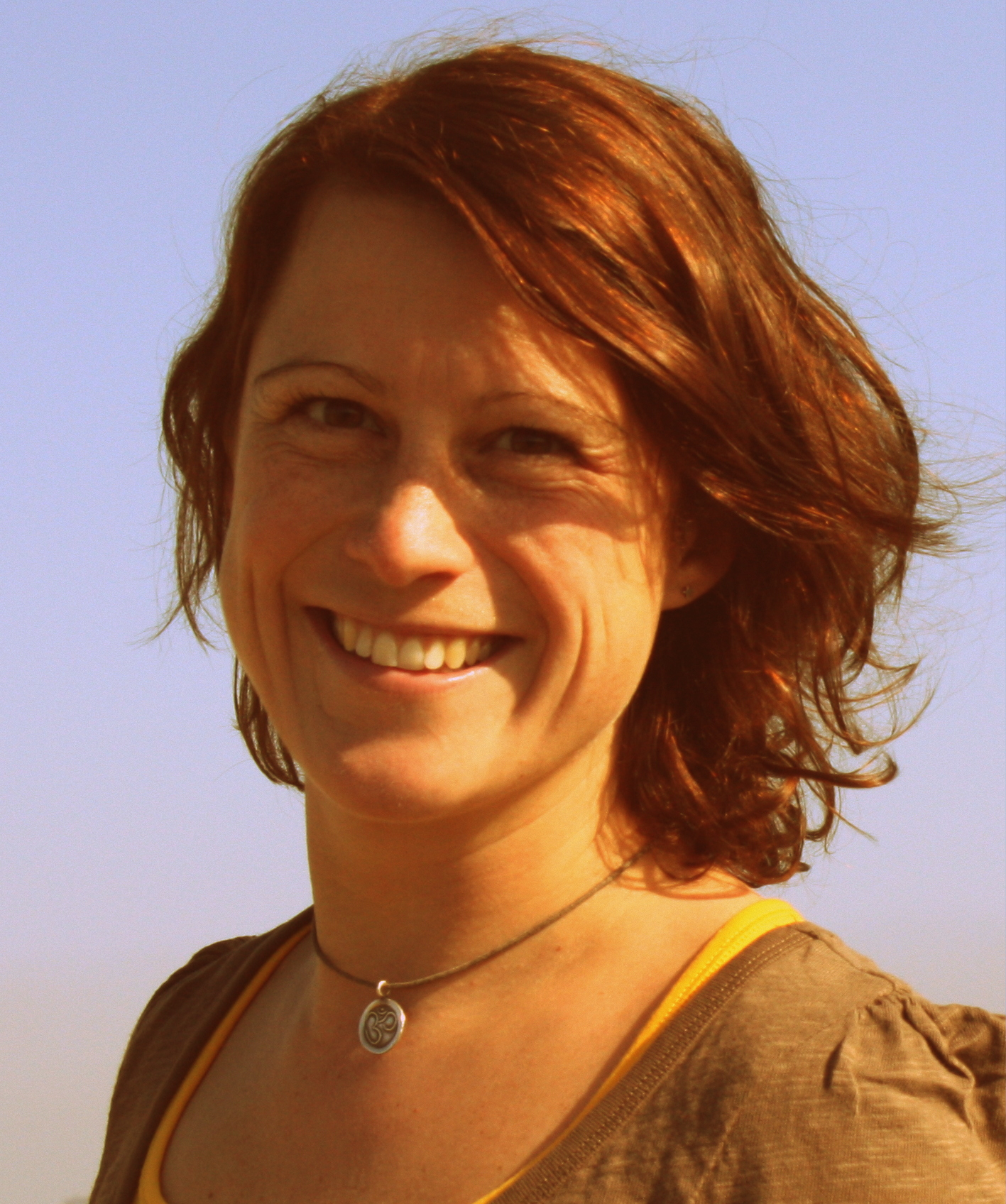 Suzanne de Lange